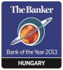 The Banker magazin
