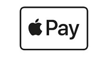 fast and secure payment with Apple Pay