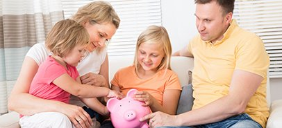 K&H Youngster Savings Account